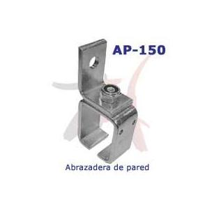 ABRAZADERA  DE PARED AP-150