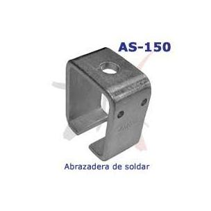 ABRAZADERA DE SOLDAR AS-150